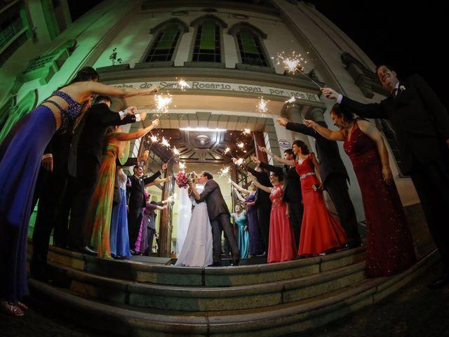 O casamento de Suelen e Diego
