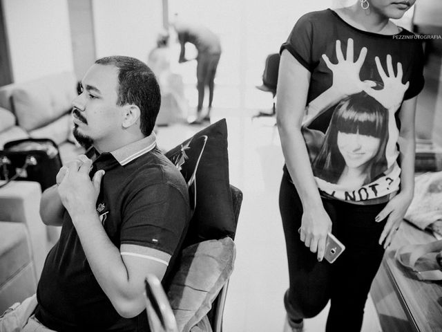 O casamento de Bruno e Gabriella em Manaus, Amazonas 6