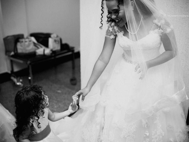 O casamento de Bruno e Gabriella em Manaus, Amazonas 16