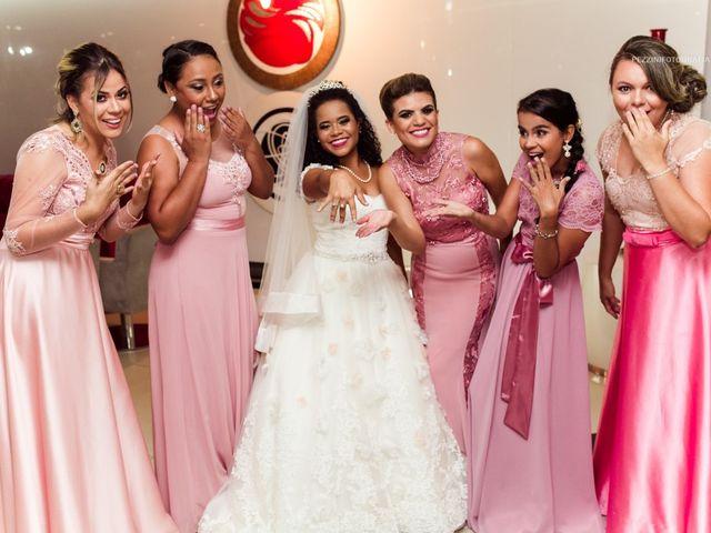 O casamento de Bruno e Gabriella em Manaus, Amazonas 18