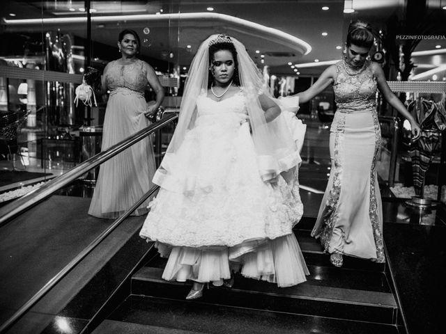 O casamento de Bruno e Gabriella em Manaus, Amazonas 20