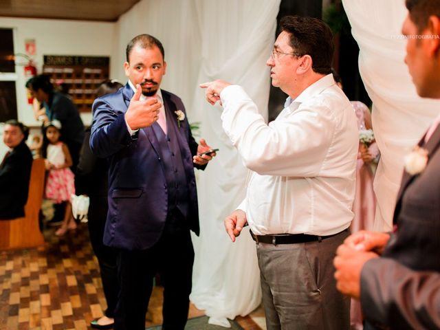 O casamento de Bruno e Gabriella em Manaus, Amazonas 21