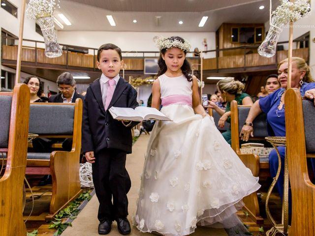 O casamento de Bruno e Gabriella em Manaus, Amazonas 23