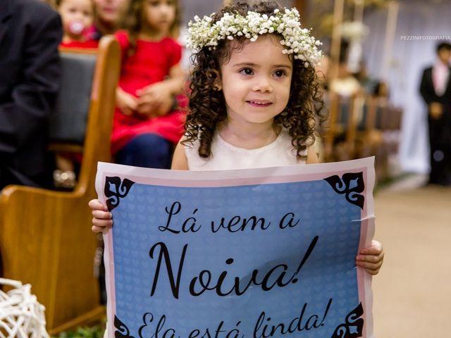 O casamento de Bruno e Gabriella em Manaus, Amazonas 24