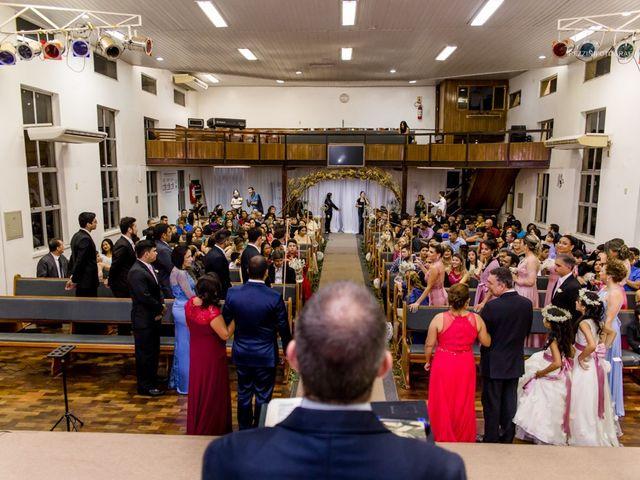 O casamento de Bruno e Gabriella em Manaus, Amazonas 26