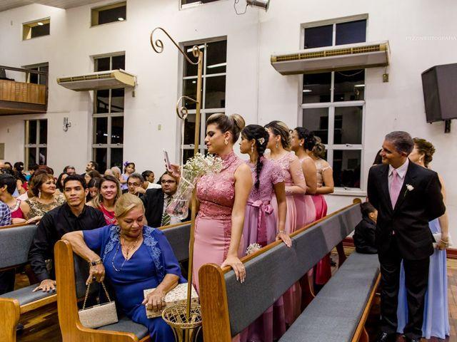 O casamento de Bruno e Gabriella em Manaus, Amazonas 27