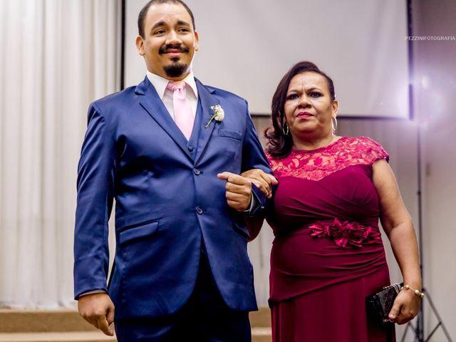 O casamento de Bruno e Gabriella em Manaus, Amazonas 28