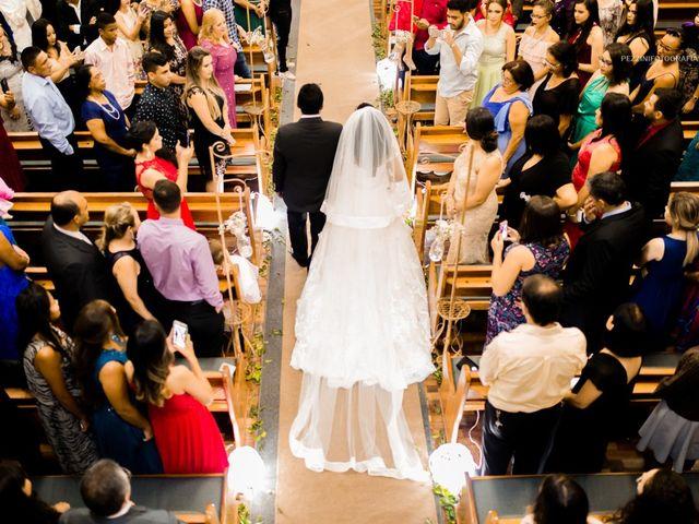 O casamento de Bruno e Gabriella em Manaus, Amazonas 29