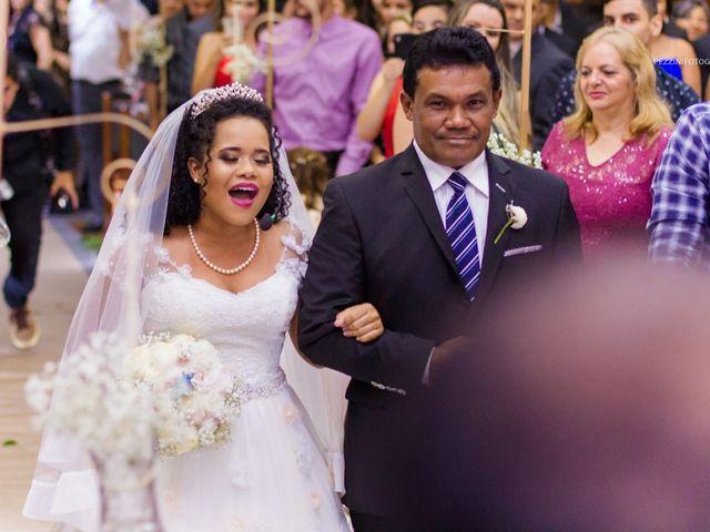 O casamento de Bruno e Gabriella em Manaus, Amazonas 30