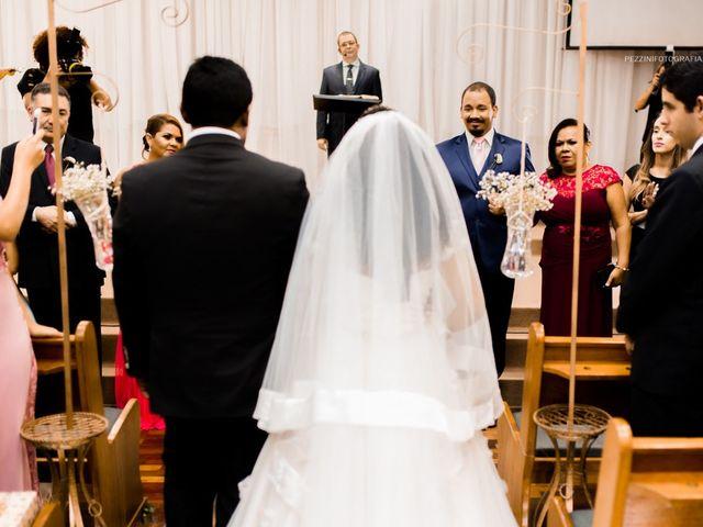 O casamento de Bruno e Gabriella em Manaus, Amazonas 31