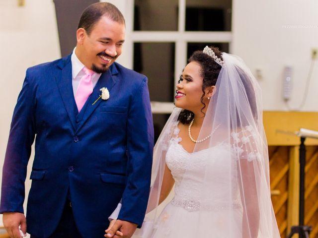 O casamento de Bruno e Gabriella em Manaus, Amazonas 32