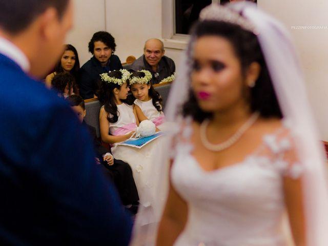 O casamento de Bruno e Gabriella em Manaus, Amazonas 33