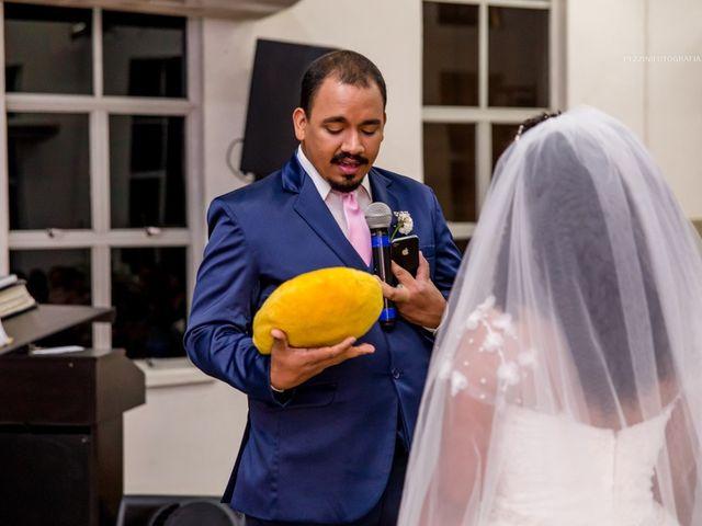 O casamento de Bruno e Gabriella em Manaus, Amazonas 34