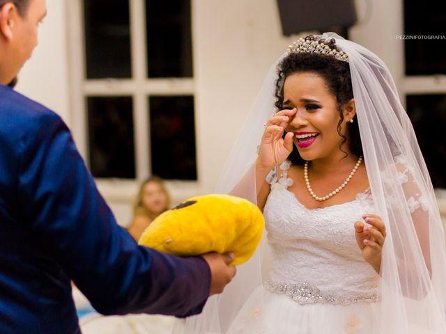 O casamento de Bruno e Gabriella em Manaus, Amazonas 35