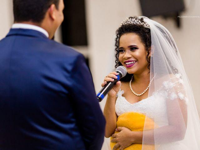 O casamento de Bruno e Gabriella em Manaus, Amazonas 36