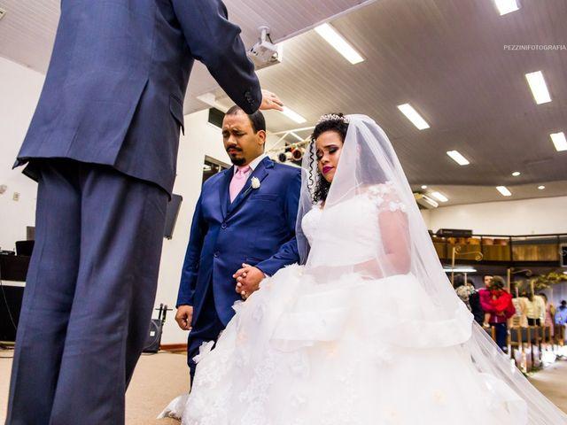O casamento de Bruno e Gabriella em Manaus, Amazonas 37