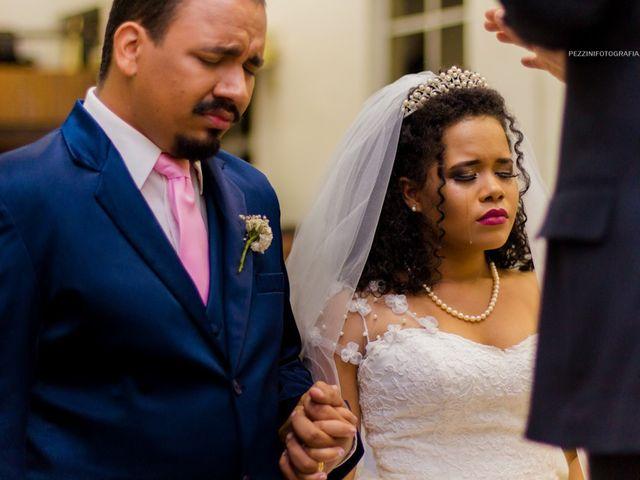 O casamento de Bruno e Gabriella em Manaus, Amazonas 38