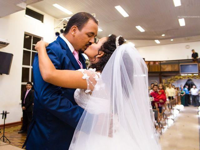 O casamento de Bruno e Gabriella em Manaus, Amazonas 39