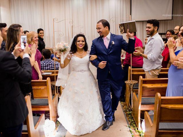 O casamento de Bruno e Gabriella em Manaus, Amazonas 1