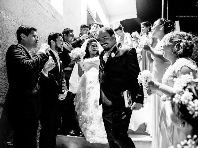 O casamento de Bruno e Gabriella em Manaus, Amazonas 40