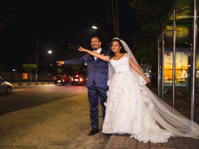 O casamento de Bruno e Gabriella em Manaus, Amazonas 41