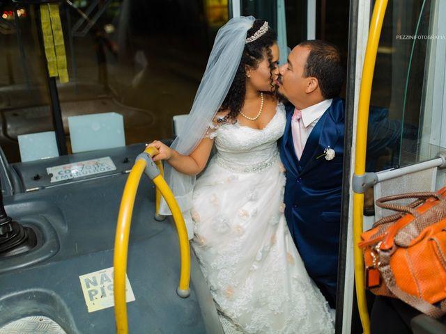 O casamento de Bruno e Gabriella em Manaus, Amazonas 42