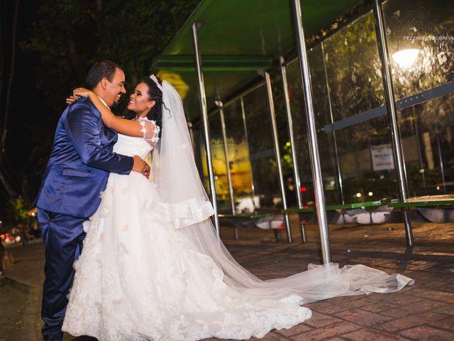 O casamento de Bruno e Gabriella em Manaus, Amazonas 43