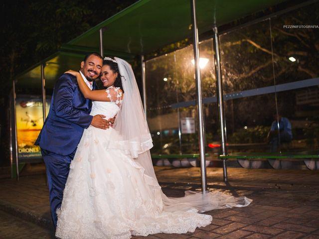 O casamento de Bruno e Gabriella em Manaus, Amazonas 44