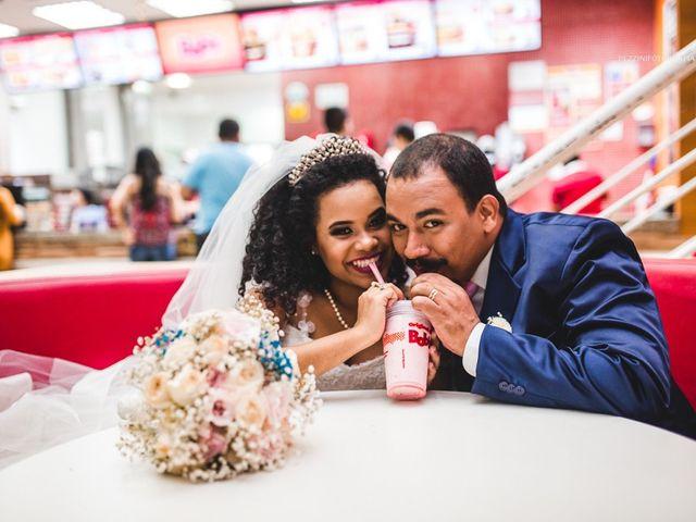 O casamento de Bruno e Gabriella em Manaus, Amazonas 45
