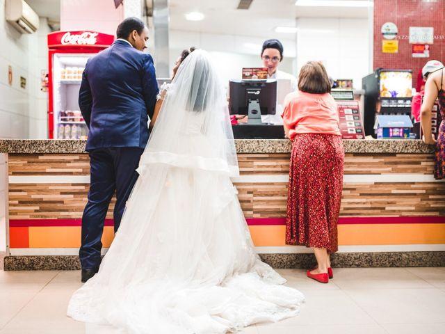 O casamento de Bruno e Gabriella em Manaus, Amazonas 46