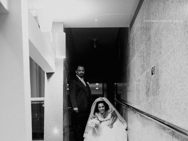 O casamento de Bruno e Gabriella em Manaus, Amazonas 47