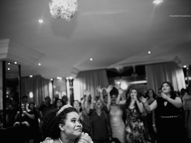 O casamento de Bruno e Gabriella em Manaus, Amazonas 51