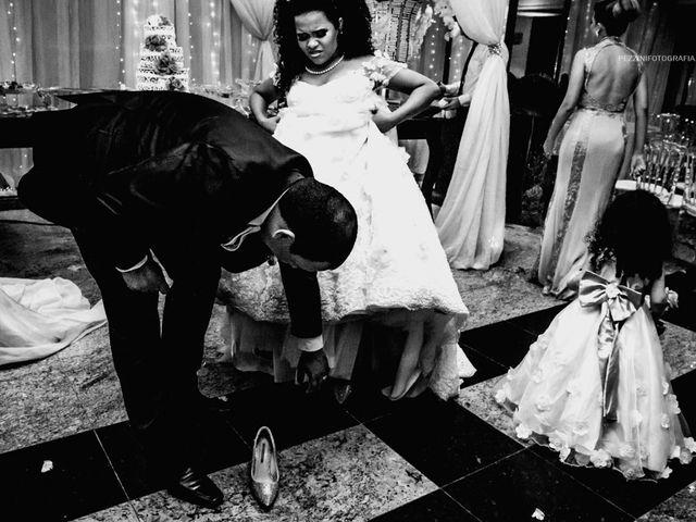 O casamento de Bruno e Gabriella em Manaus, Amazonas 55