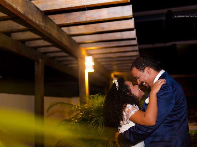 O casamento de Bruno e Gabriella em Manaus, Amazonas 56
