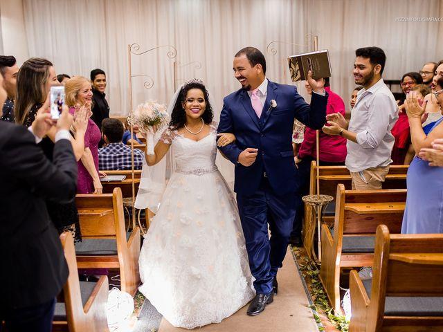 O casamento de Bruno e Gabriella em Manaus, Amazonas 57