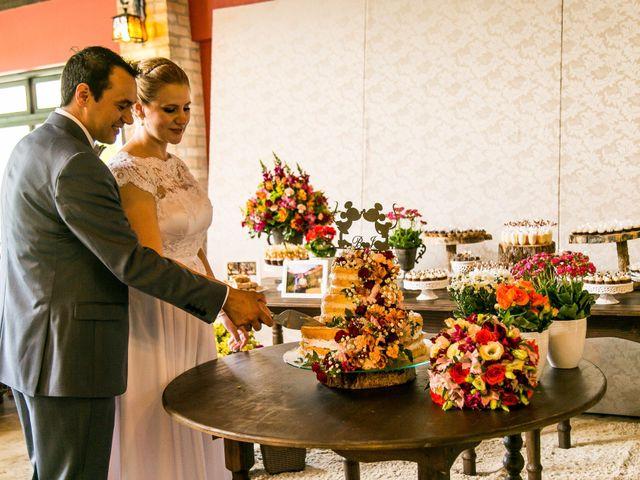 O casamento de Bruna e Jorge