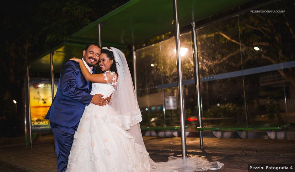 O casamento de Bruno e Gabriella em Manaus, Amazonas