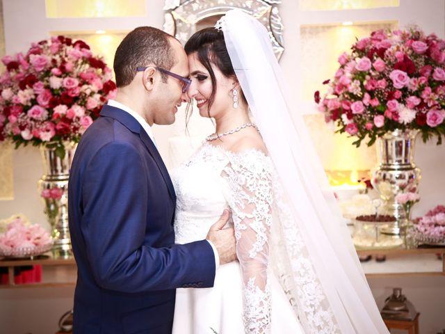 O casamento de Gustavo e Vanusa em Rio de Janeiro, Rio de Janeiro 12