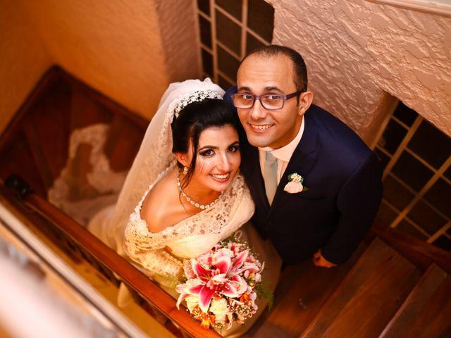 O casamento de Gustavo e Vanusa em Rio de Janeiro, Rio de Janeiro 22