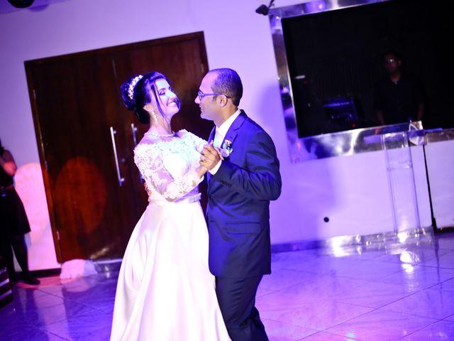 O casamento de Gustavo e Vanusa em Rio de Janeiro, Rio de Janeiro 2