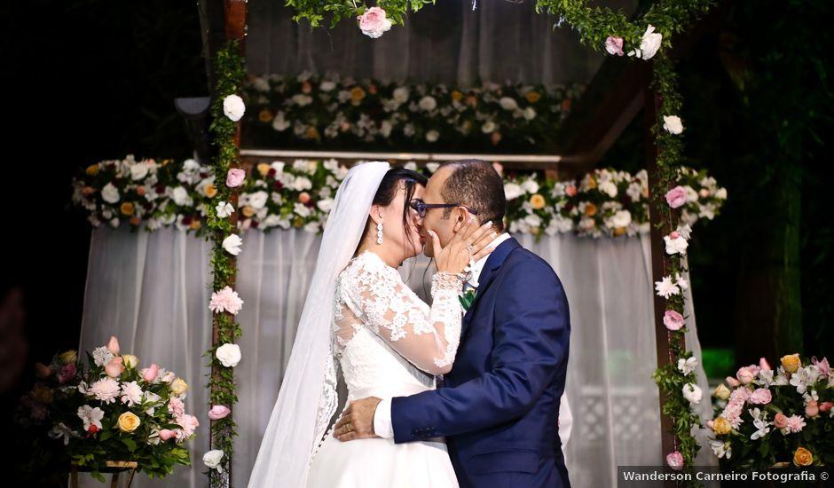 O casamento de Gustavo e Vanusa em Rio de Janeiro, Rio de Janeiro