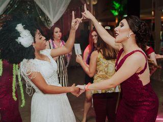 O casamento de Aline  e Matheus 2