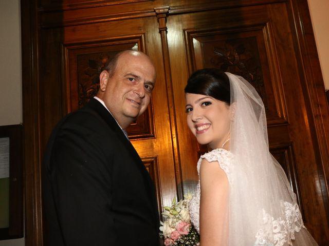 O casamento de Maurício e Nathalia em São Paulo, São Paulo 9