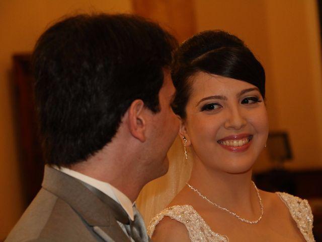 O casamento de Maurício e Nathalia em São Paulo, São Paulo 12