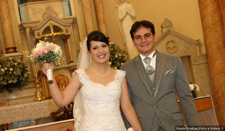 O casamento de Maurício e Nathalia em São Paulo, São Paulo