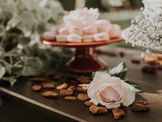 O casamento de Layla e Pedro 3