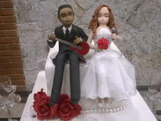 O casamento de Jéssica  e Luis 2
