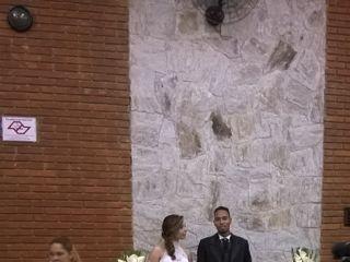 O casamento de Jéssica  e Luis 3
