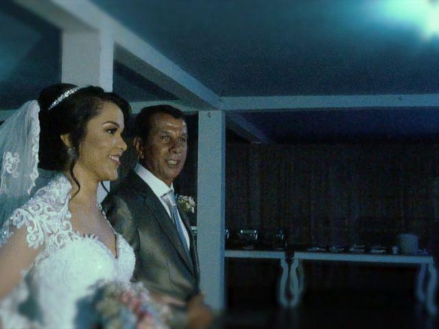 O casamento de Dener e Carita em Porto Velho, Rondônia 14