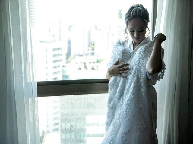 O casamento de Leonardo e Jacqueline em Recife, Pernambuco 4